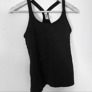 Athleta Sodha Yoga Support Tank
